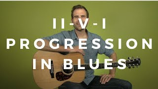 Mix - Use this Simple Technique to Liven Up Your Blues   Tuesday Blues #165