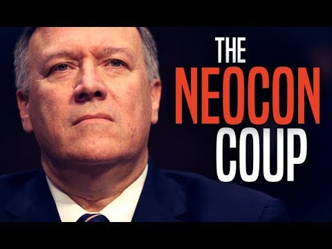 Trump Selects Neocon Lunatic Mike Pompeo as New Secretary of State
