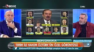 Abdulkerim Durmaz: Türk hakemlerine maç yönettirmeyeceksiniz!