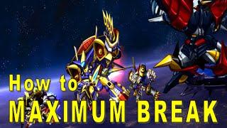 srw og moon dwellers maximum break basic tutorial