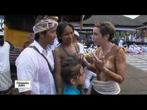 Bali, l'harmonie préservée - Echappées belles
