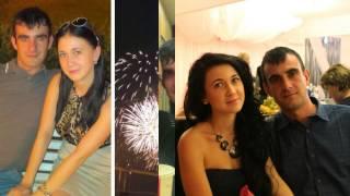 Люблю тебя...больше жизни...семья коваленко )))