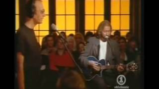 VH1 storytellers (featuring The Bee Gees) part 1