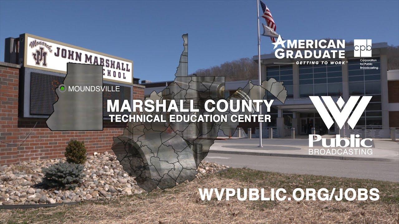 American Graduate: John Marshall High School TEC