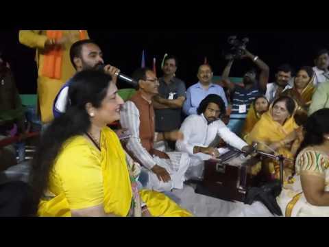 Maa Reva ,Namami Devi Narmade, Narmada seva yaatra