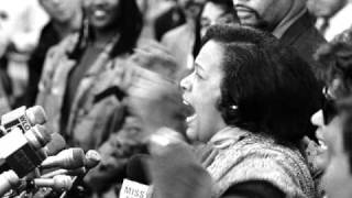 caldera s stories of change with myrlie evers williams