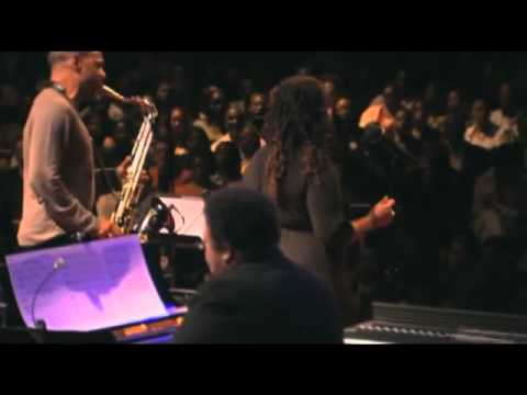 He's Been Just That Good (Live) Kirk Whalum by kucoo1206