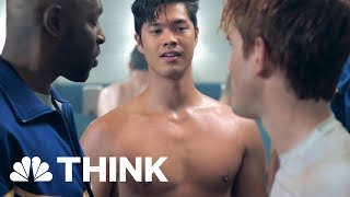 Why It Matters That Adults Play Teens On TV | Think | NBC News