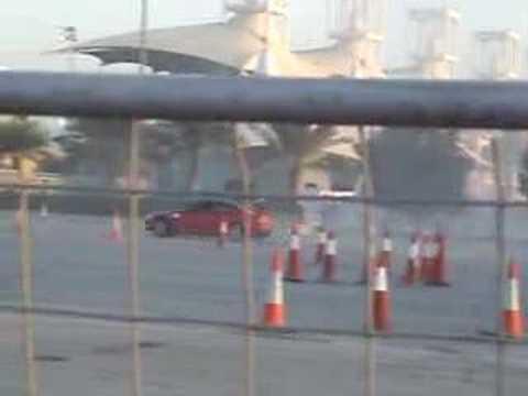 BIC Drift - Yalla bahrain event