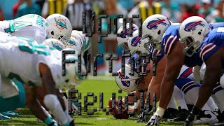 Miami Dolphins vs Buffalo Bills - NFL 2014 Week 2 - Upon Further Review
