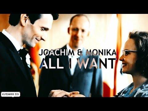 KuDamm 59 Monika Und Joachim