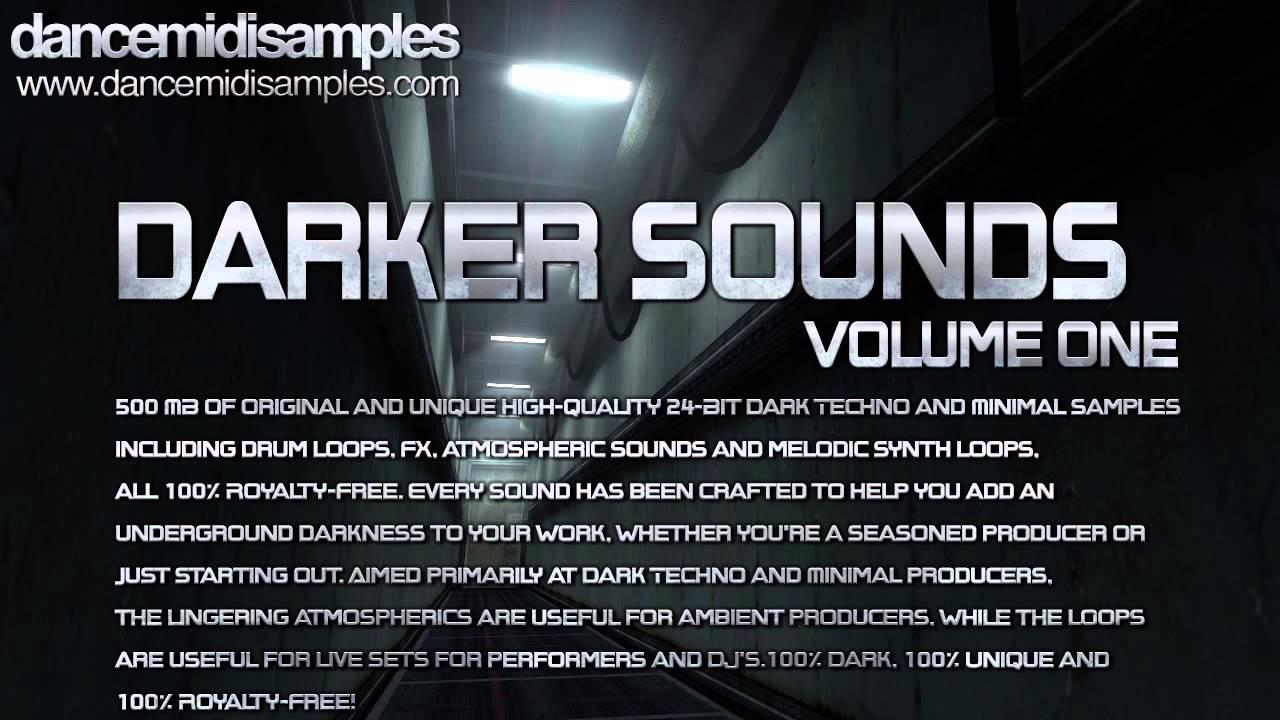 Download Lagu Sample Pack Dark Bass Vol 1 Royalty Free ...