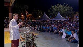 Video (Full Speech) Anwar Ibrahim: Ceramah Perdana Rakyat Di Melaka download MP3, 3GP, MP4, WEBM, AVI, FLV Agustus 2018