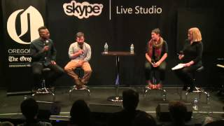 Oregonian Speaker Series: 'Top Chef' Q & A, part 1