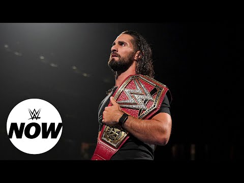 4 things you need to know before tonight's Raw: Sept. 23, 2019