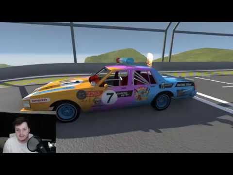 BREAKING THE GAME! - BeamNG Drive FULL TWITCH STREAM 9/24