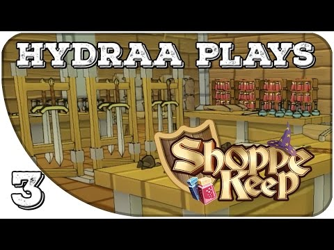 Huge Store Upgrade! Killing the thieves! |...