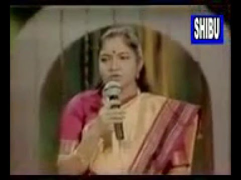 Alakananda Theeram || Singer : K. S. Chithra || Music: Vidyadharan || Lyrics : K. Jayakumar