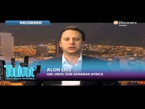 Uber S.Africa the truth about its loathed state