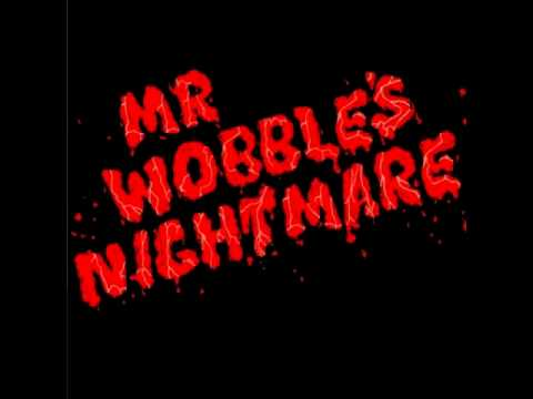 Kid606 - Mr. Wobble's Nightmare (Mr. Object Remix)