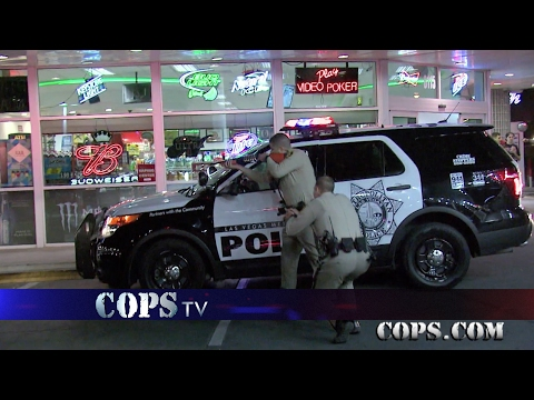 Window of Opportunity, Show 2931, COPS TV SHOW