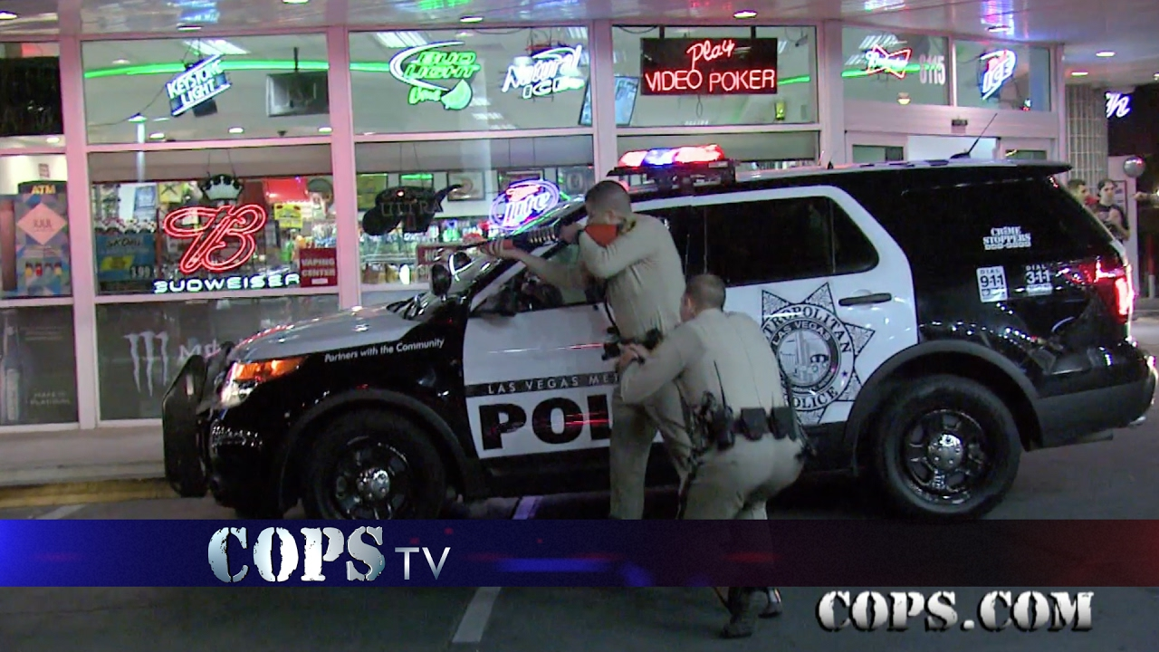 Window Of Opportunity Show 2931 Cops Tv Show