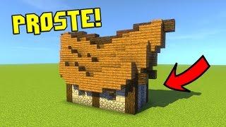 #117 | PIĘKNY DOMEK na master builders w 7 MINUT?! | Minecraft Build Battle E3 + Pixel