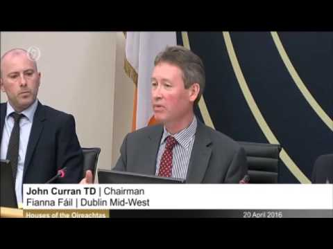 Election of Chairperson to Housing Committee & Setting Agenda