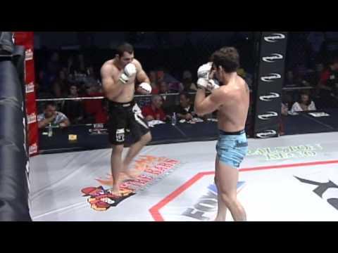 VFC 40  Fight 1  Chris Miller vs. James Nakashima