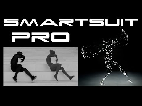 Smartsuit Pro - Behold The Future