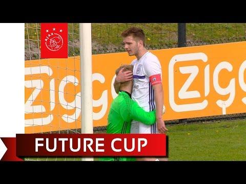 Highlights Bayern München - Anderlecht