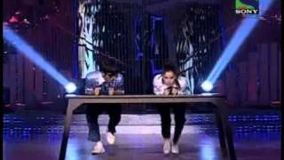 Jhalak Dikhla Jaa [Season 4] - Episode 17 (7 Feb, 2011) - Part 2