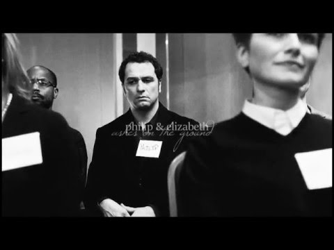 philip + elizabeth | ashes on the ground (preview)