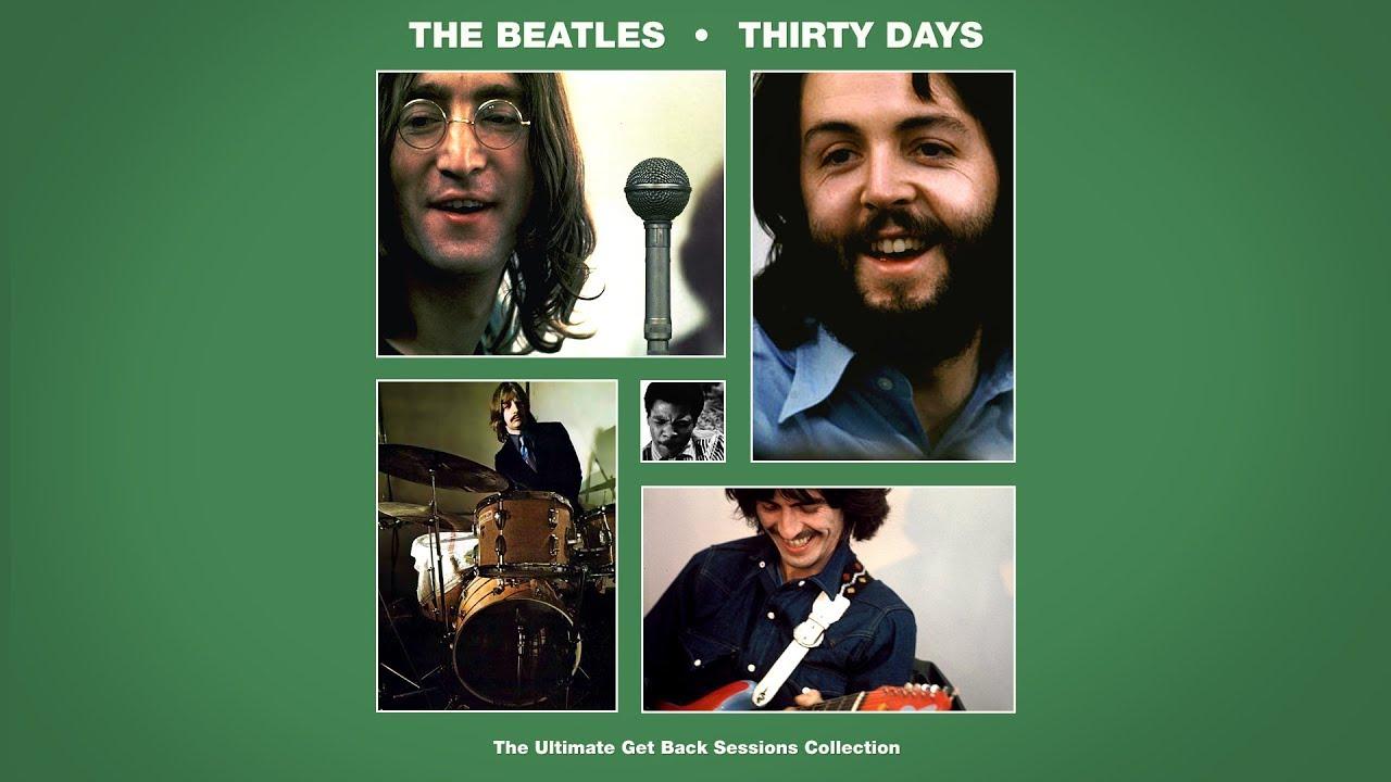 The Beatles - Honey Hush (Rare Unreleased Track)