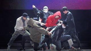 [Legendado Pt-Br] BTS - The Wings Tour Final - Ultimo show e Making Film