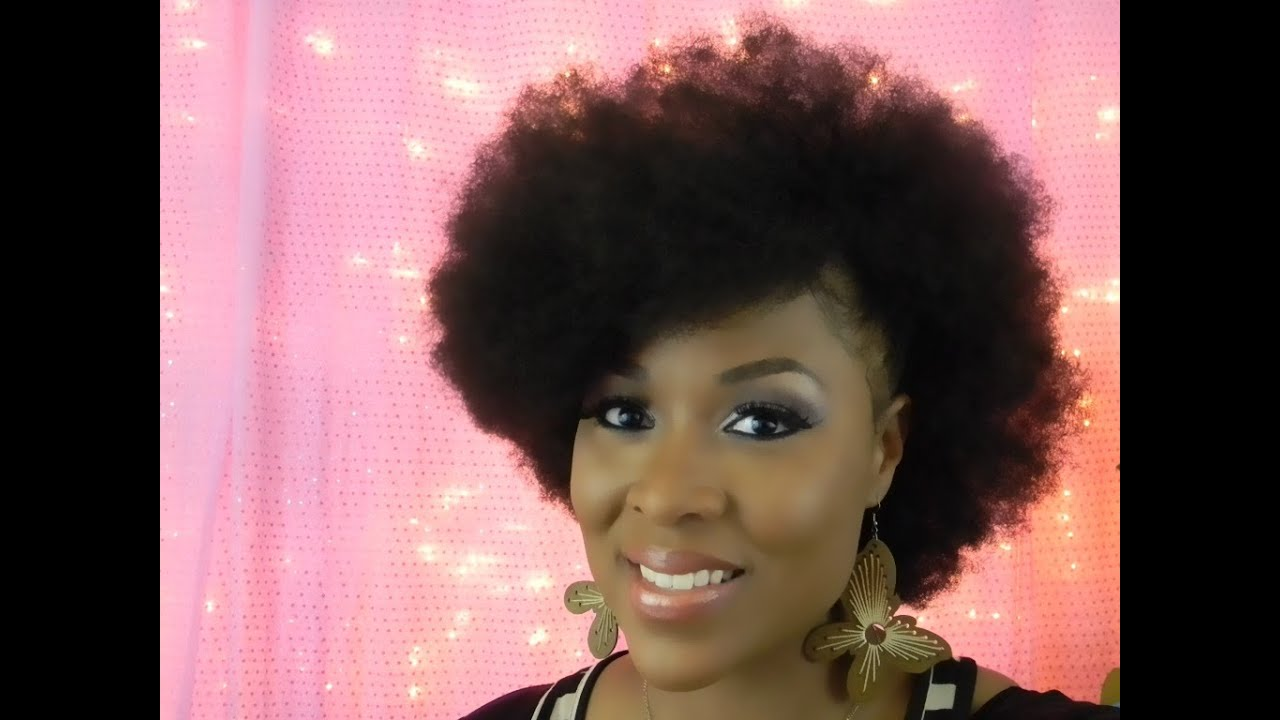 How To Keep Your Natural Hair Stretched