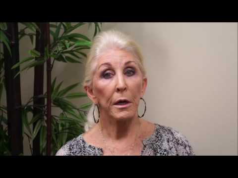 Addressing Insomnia & Chronic Fatigue with Bio-Identical Hormones - Jeanne's Testimonial