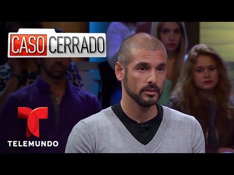 Caso Cerrado   Nurse Has Sex With Terminally Ill Sister And Dies😱 🕵⛑🍆👵💀   Telemundo English