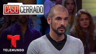 caso Cerrado | Nurse Has Sex With Terminally Ill Sister And Dies😱 🕵⛑🍆👵💀 | Telemundo English