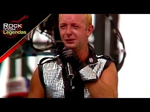 Judas Priest - Victim of Changes (Legendado) HD