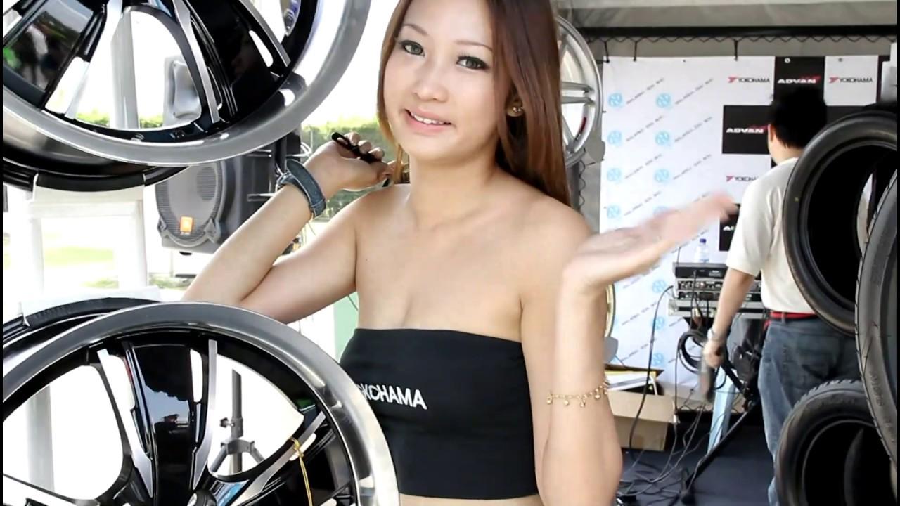 Super Gt 2010 Round 4 - Malaysia Sepang - Yokohama Promotors - Youtube-8311