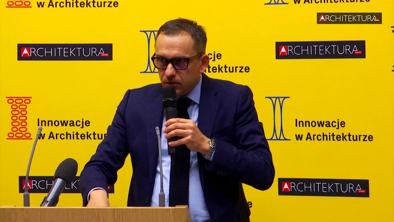 Piotr Nawara / Cricoteka w Krakowie / Innowacje w Architekturze
