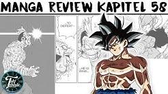 Goku räumt auf! Reicht Omen gegen Moro? - Dragonball Super Manga Kapitel 58
