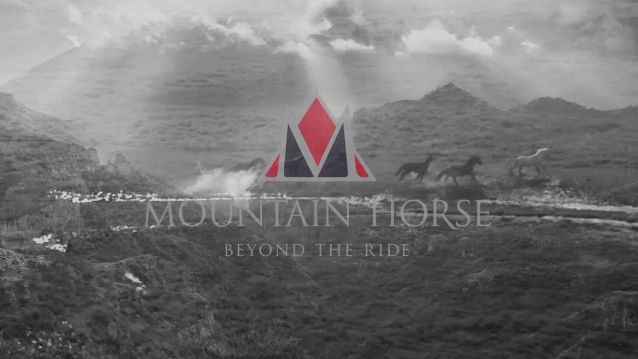 Mountain Horse Adele Ladies Fleece