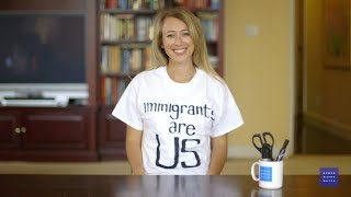 IMMIGRANTS ARE US