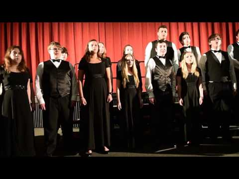 Northeastern Vermont Music Festival North Country Select Choir