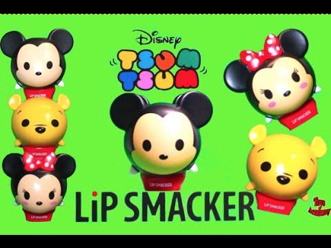 Tsum Lip Balm Winnie The Pooh Honey Pot by lip smacker #14