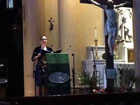 Elizabeth Patterson Gounod Ave Maria