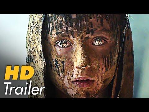 THE SHAMAN Trailer (2015) Science-Fiction