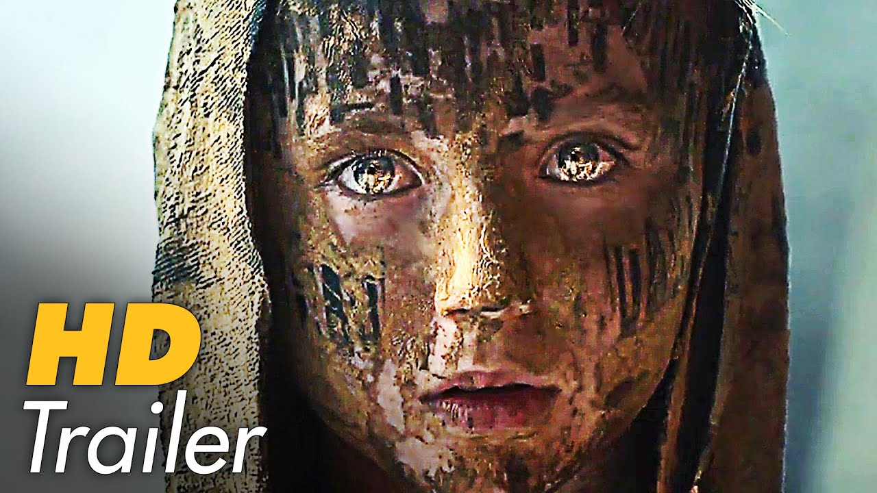 THE SHAMAN Trailer (2015) Science-Fiction - YouTube
